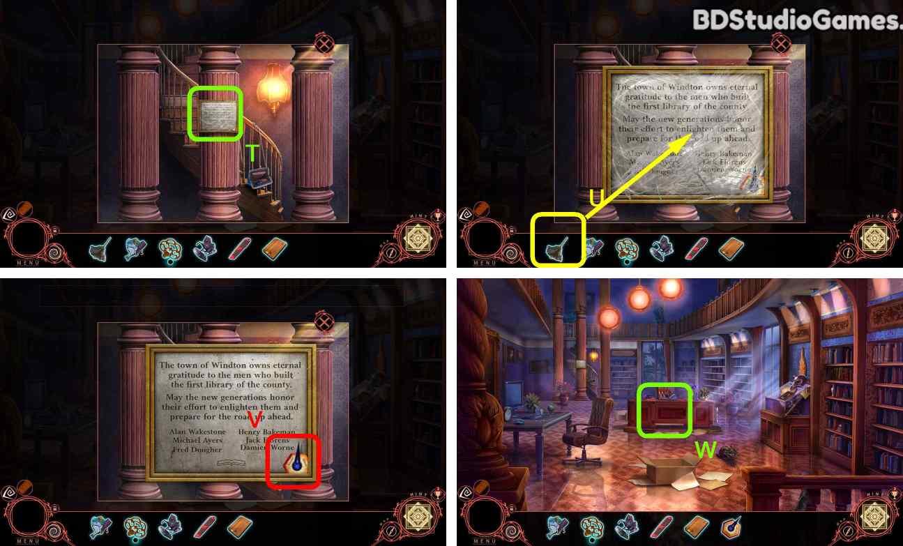Shadowplay: Harrowstead Mystery Walkthrough Screenshot 0034