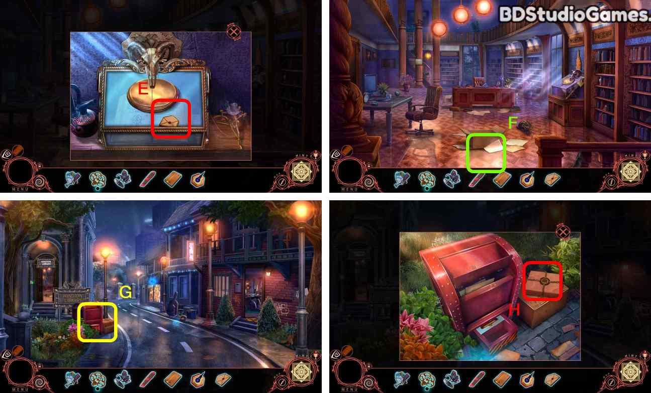 Shadowplay: Harrowstead Mystery Walkthrough Screenshot 0037