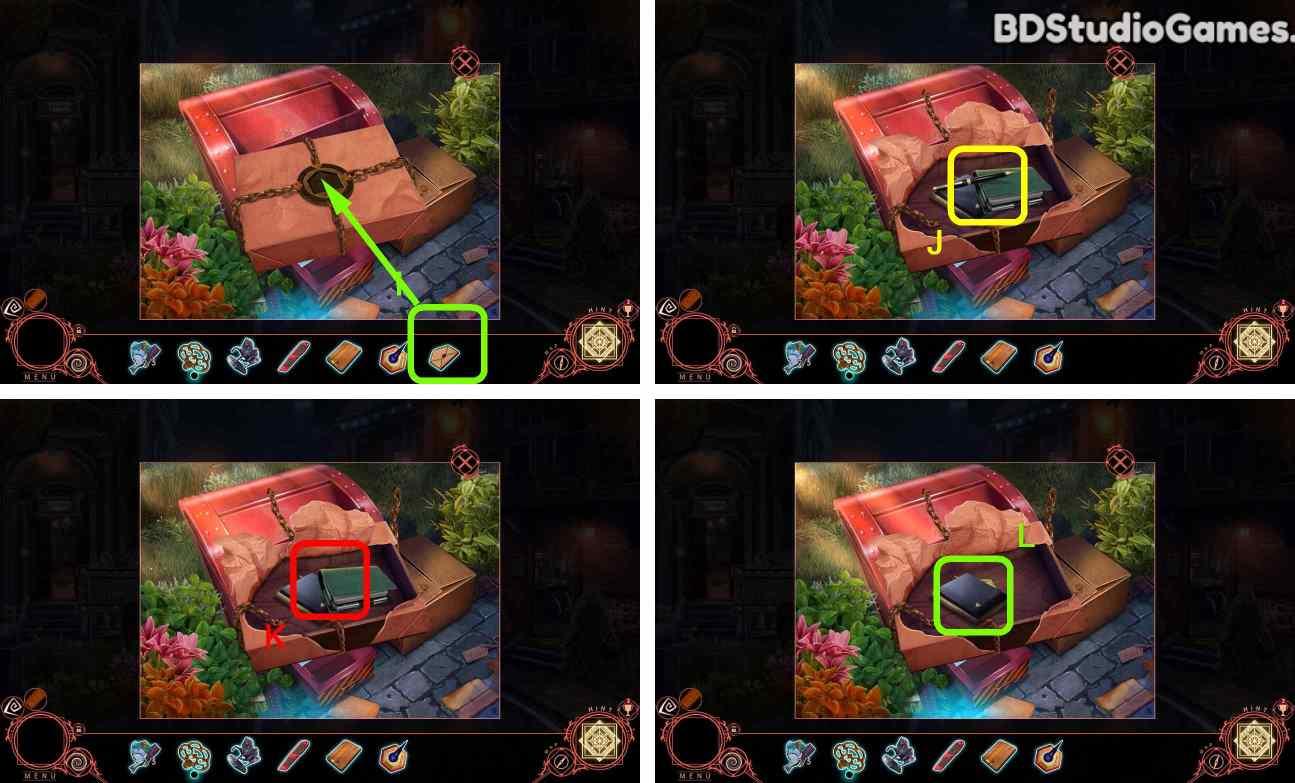 Shadowplay: Harrowstead Mystery Walkthrough Screenshot 0038