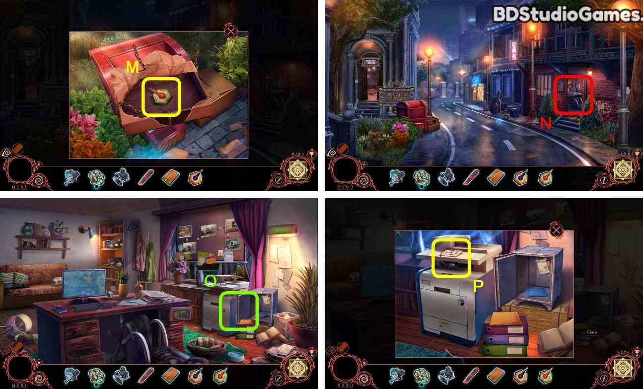 Shadowplay: Harrowstead Mystery Walkthrough Screenshot 0039