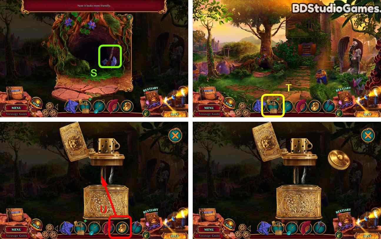 Spirit Legends: Solar Eclipse Walkthrough Screenshot 0014