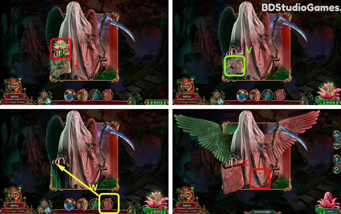 Spirit Legends: The Forest Wraith Walkthrough Screenshot 0009