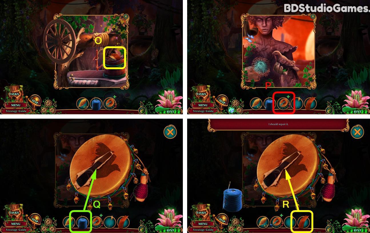 Spirit Legends: The Forest Wraith Walkthrough Screenshot 0014