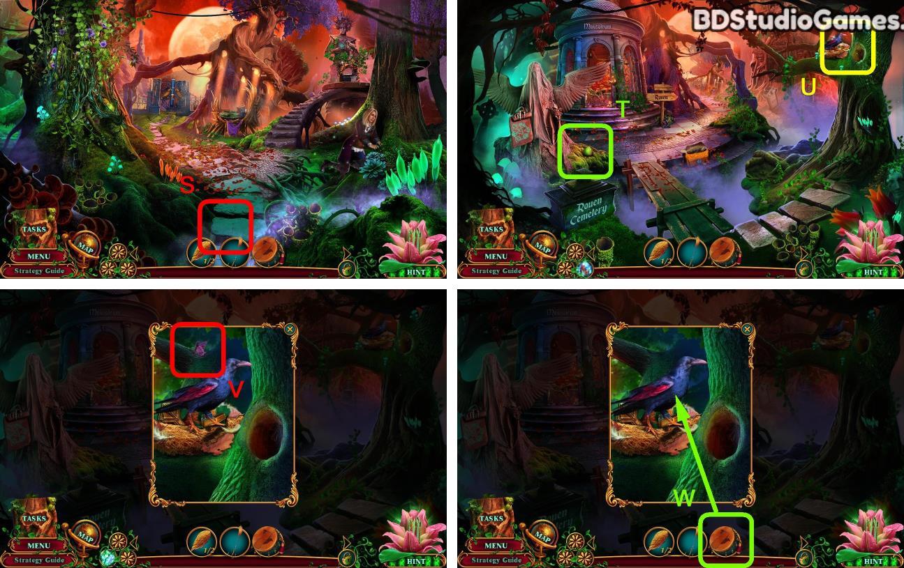 Spirit Legends: The Forest Wraith Walkthrough Screenshot 0015