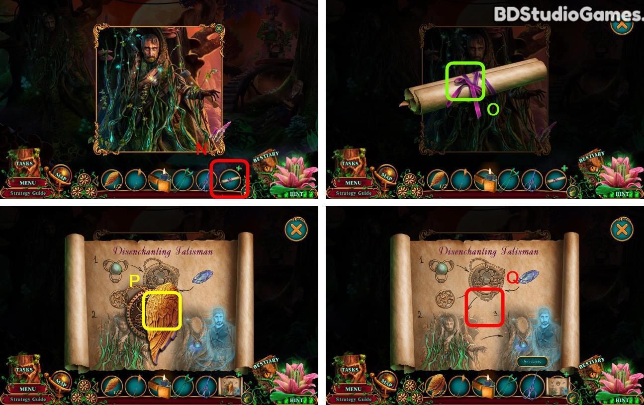 Spirit Legends: The Forest Wraith Walkthrough Screenshot 0020