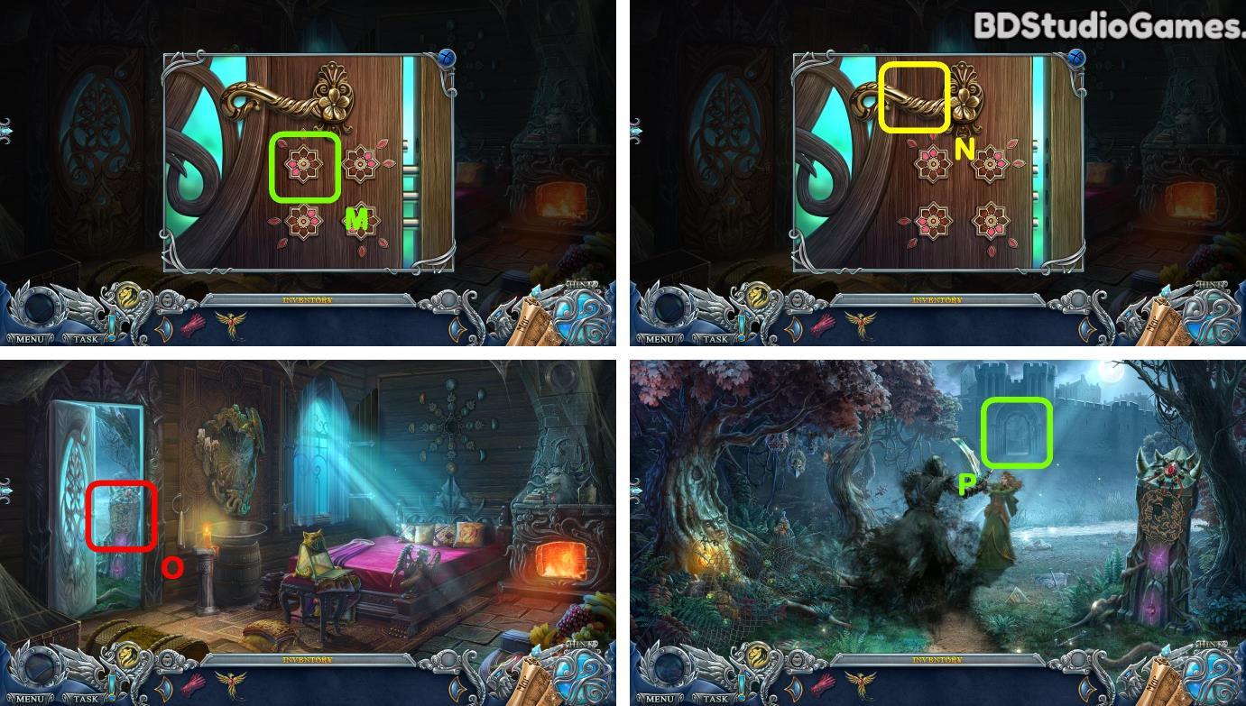 Spirits Of Mystery: Whisper Of The Past Walkthrough Screenshot 0013