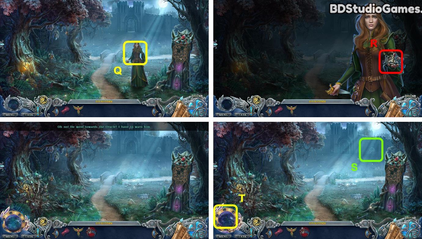 Spirits Of Mystery: Whisper Of The Past Walkthrough Screenshot 0014