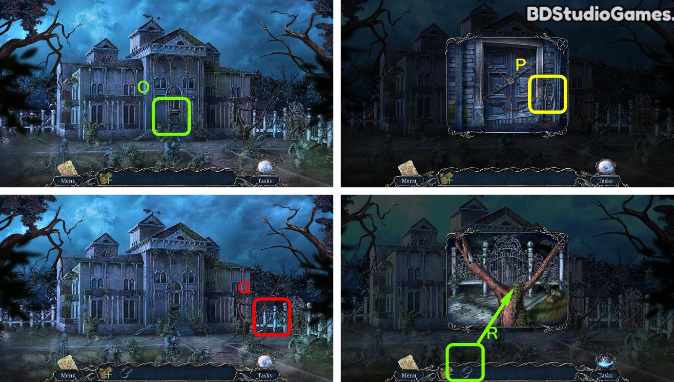 Stormhill Mystery: Family Shadows Walkthrough Screenshot 0003