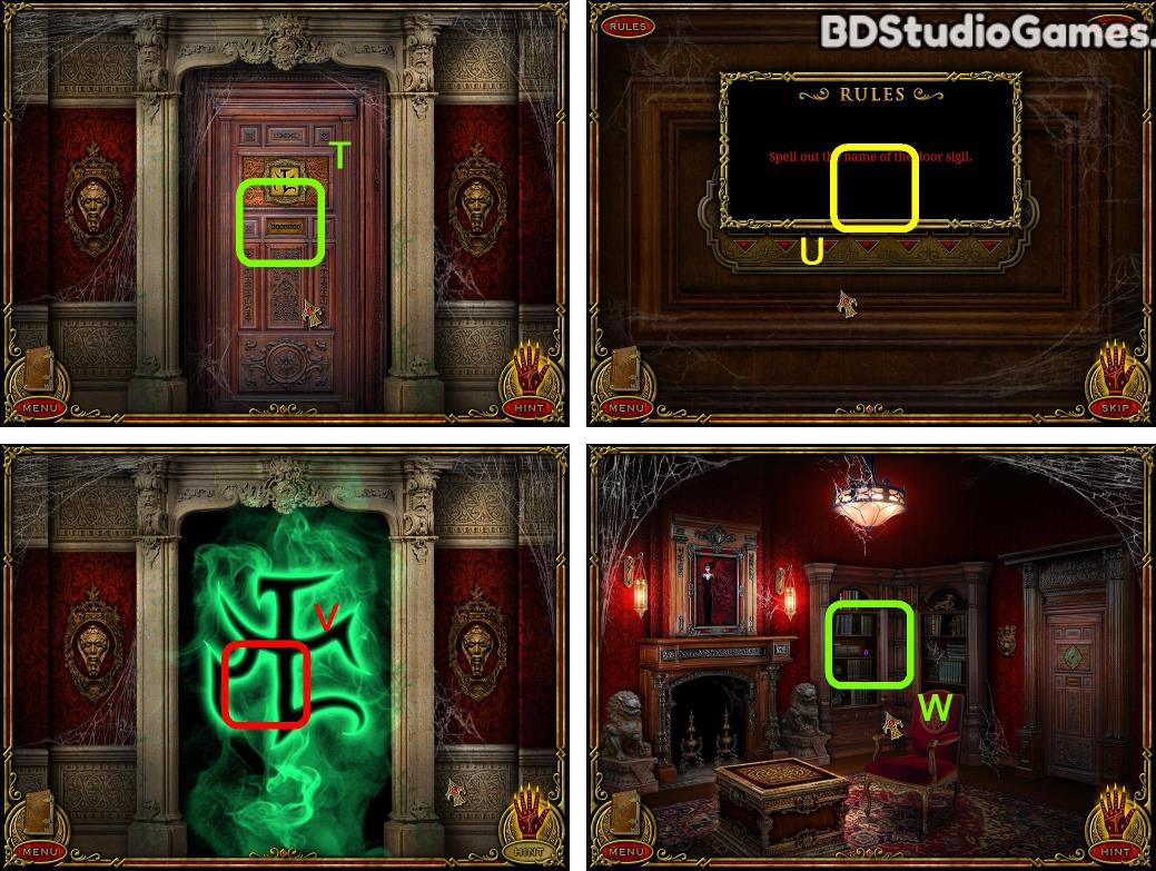 The Cabinets of Doctor Arcana Walkthrough Screenshot 0007