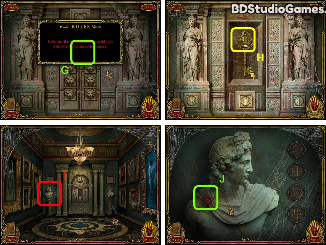 The Cabinets of Doctor Arcana Walkthrough Screenshot 0017