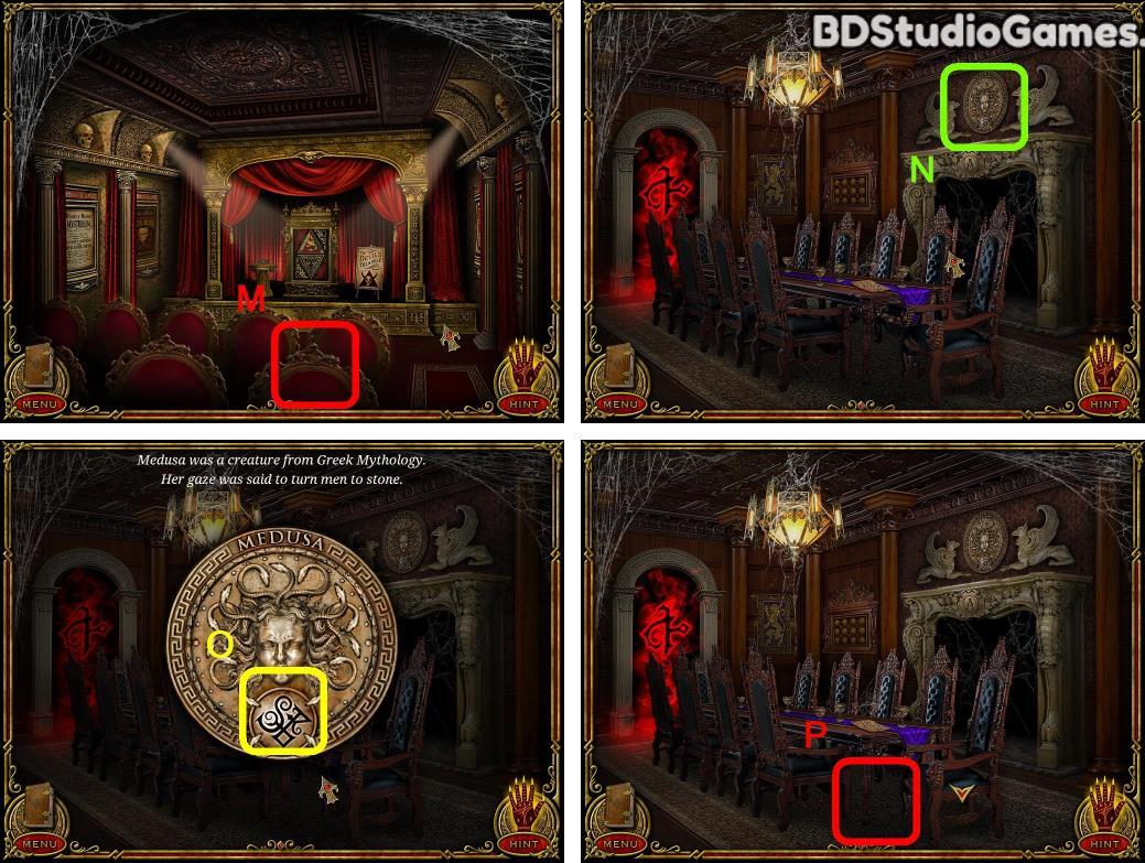 The Cabinets of Doctor Arcana Walkthrough Screenshot 0025