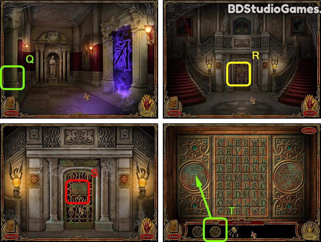 The Cabinets of Doctor Arcana Walkthrough Screenshot 0026