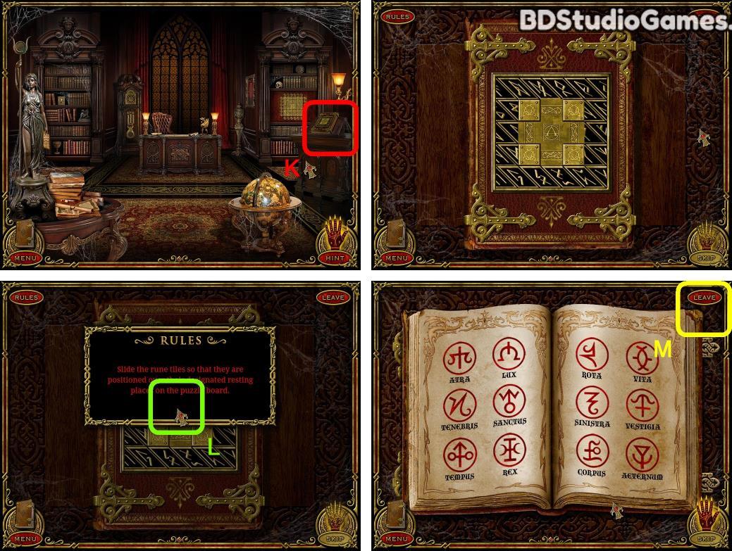 The Cabinets of Doctor Arcana Walkthrough Screenshot 0031
