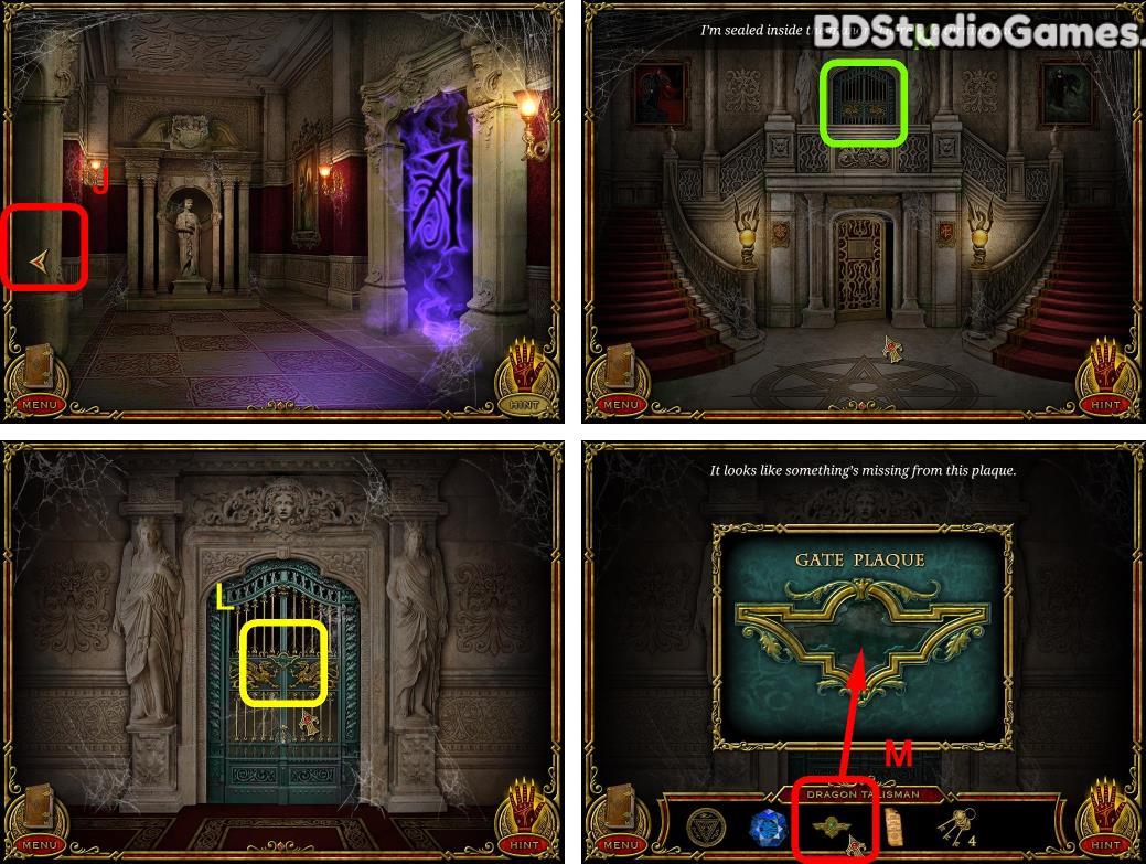 The Cabinets of Doctor Arcana Walkthrough Screenshot 0038