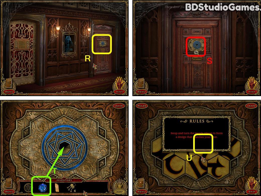 The Cabinets of Doctor Arcana Walkthrough Screenshot 0040