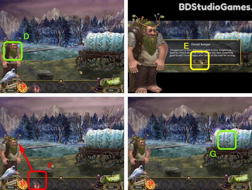 The Far Kingdoms: Elements Walkthrough Screenshot 0012