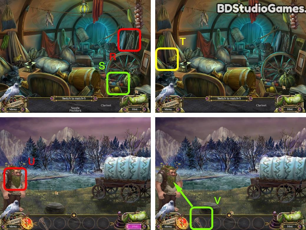 The Far Kingdoms: Elements Walkthrough Screenshot 0014