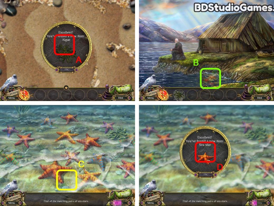 The Far Kingdoms: Elements Walkthrough Screenshot 0016