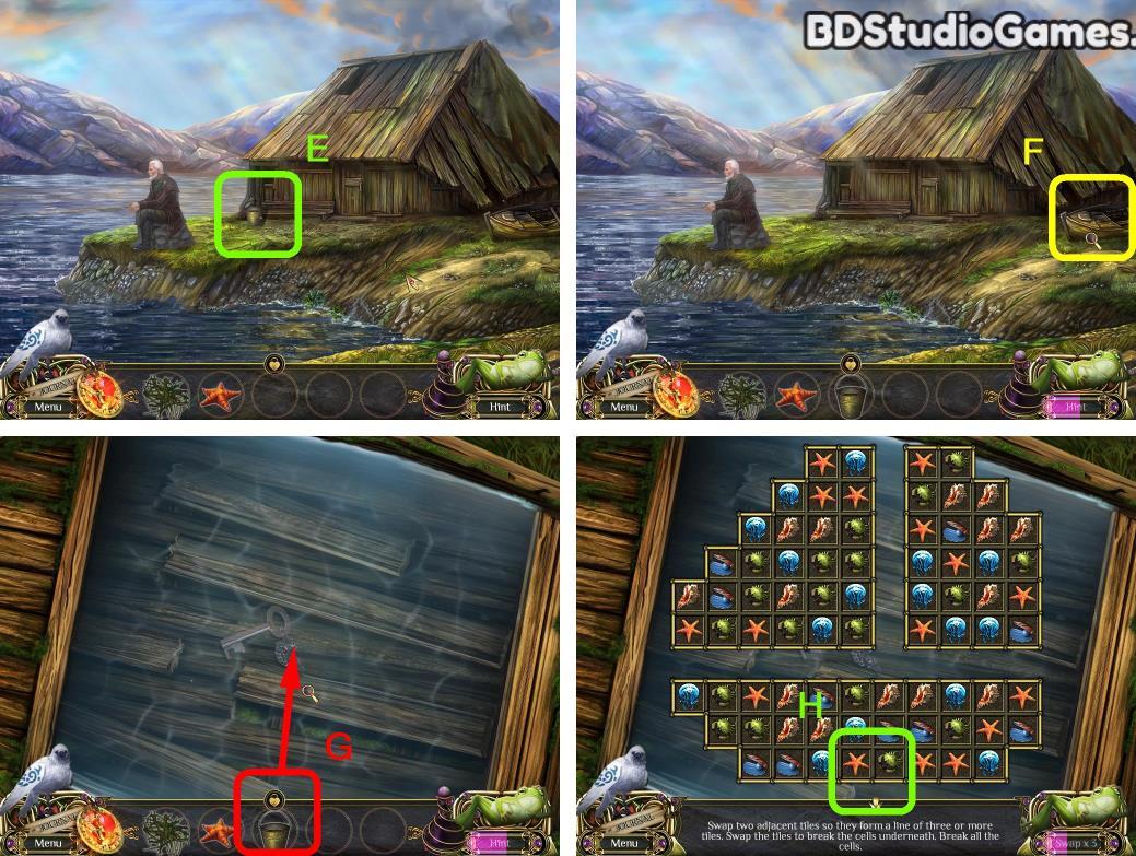 The Far Kingdoms: Elements Walkthrough Screenshot 0017