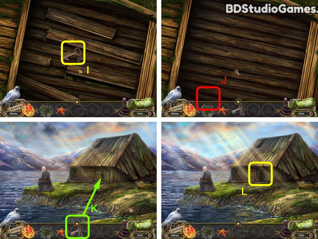 The Far Kingdoms: Elements Walkthrough Screenshot 0018