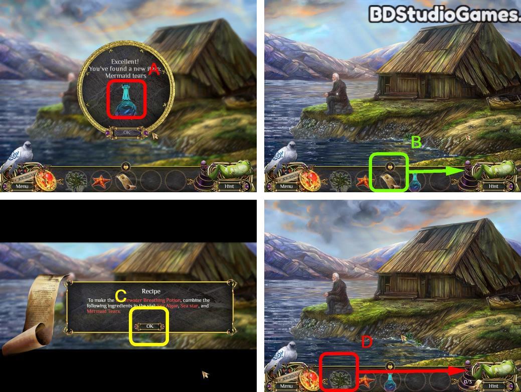 The Far Kingdoms: Elements Walkthrough Screenshot 0023