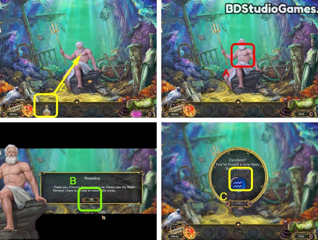 The Far Kingdoms: Elements Walkthrough Screenshot 0039