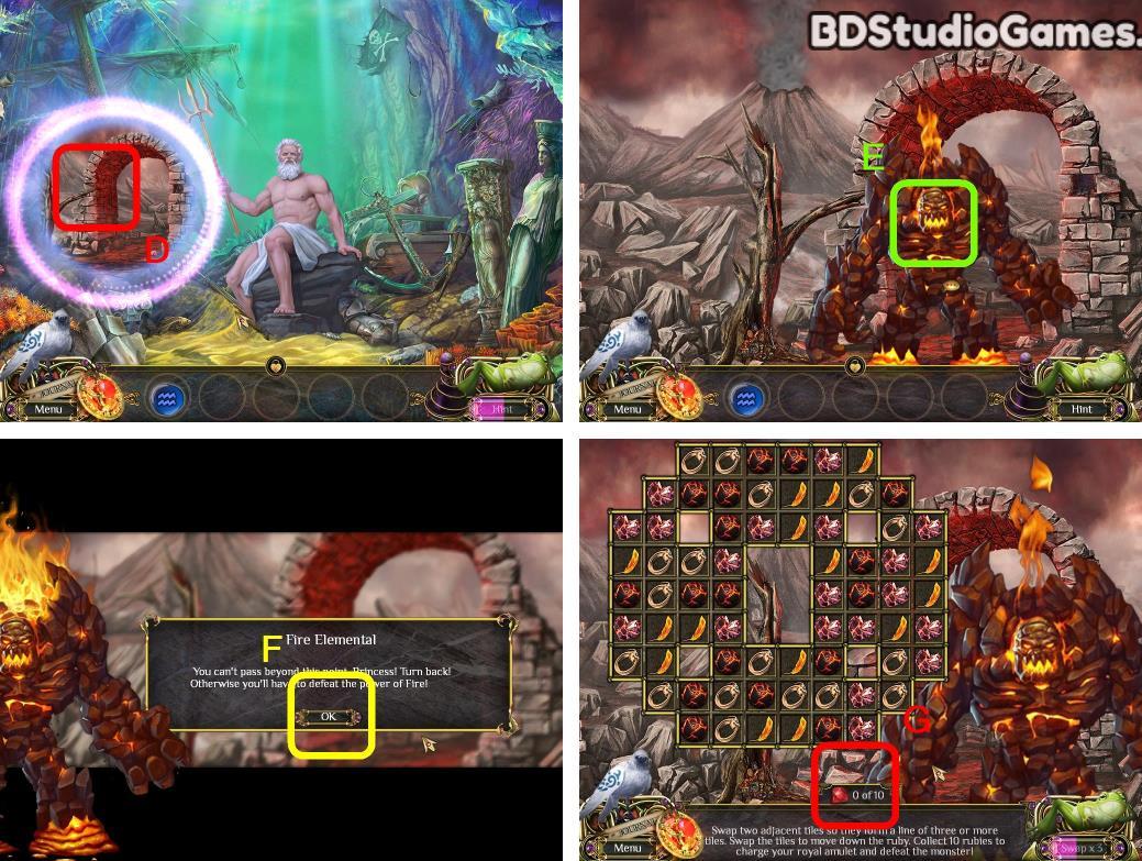 The Far Kingdoms: Elements Walkthrough Screenshot 0040