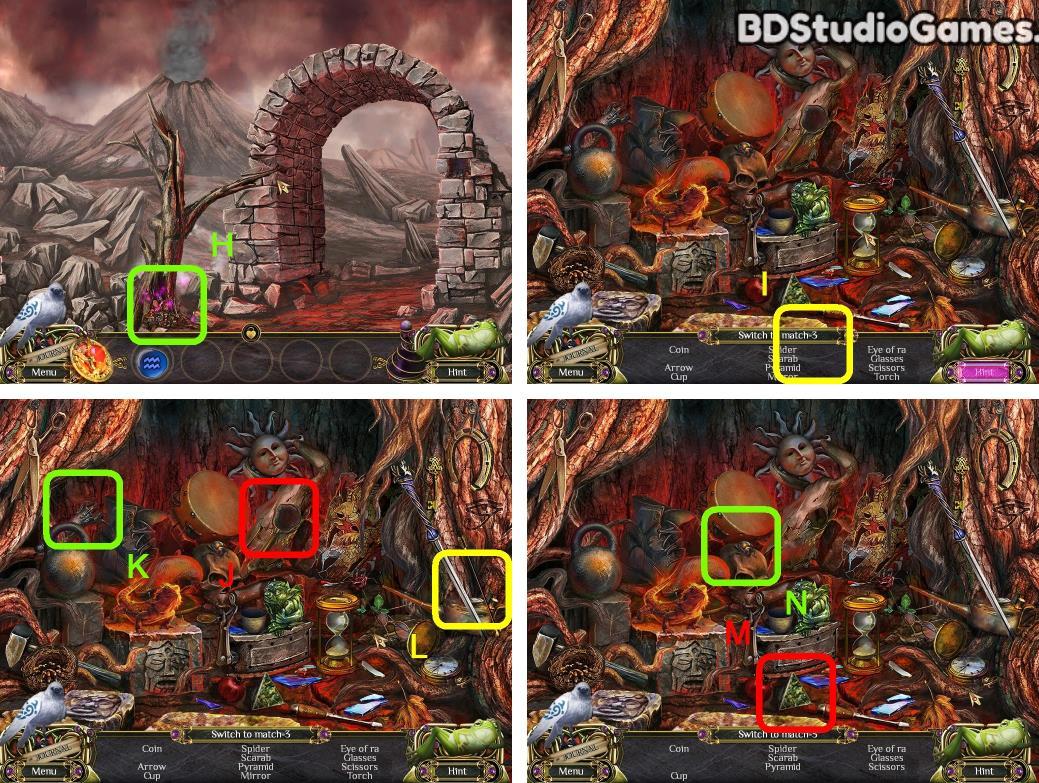 The Far Kingdoms: Elements Walkthrough Screenshot 0041