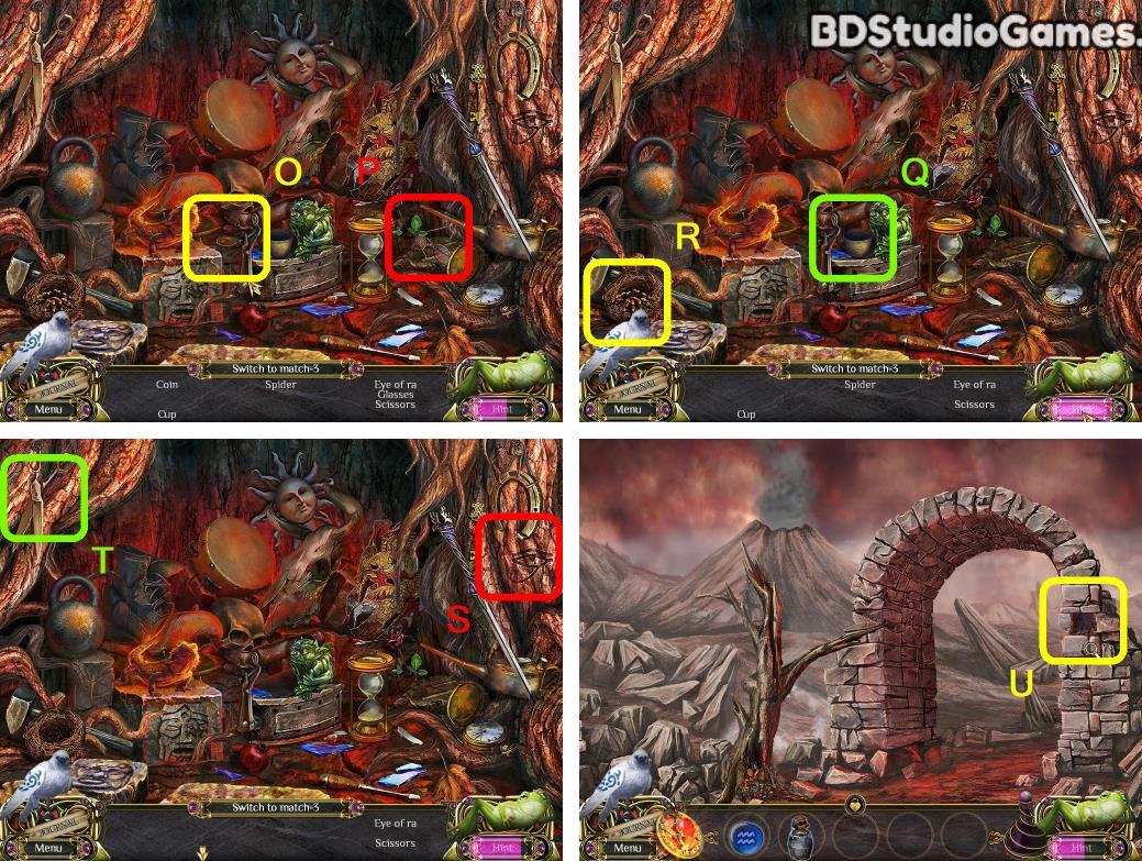 The Far Kingdoms: Elements Walkthrough Screenshot 0042