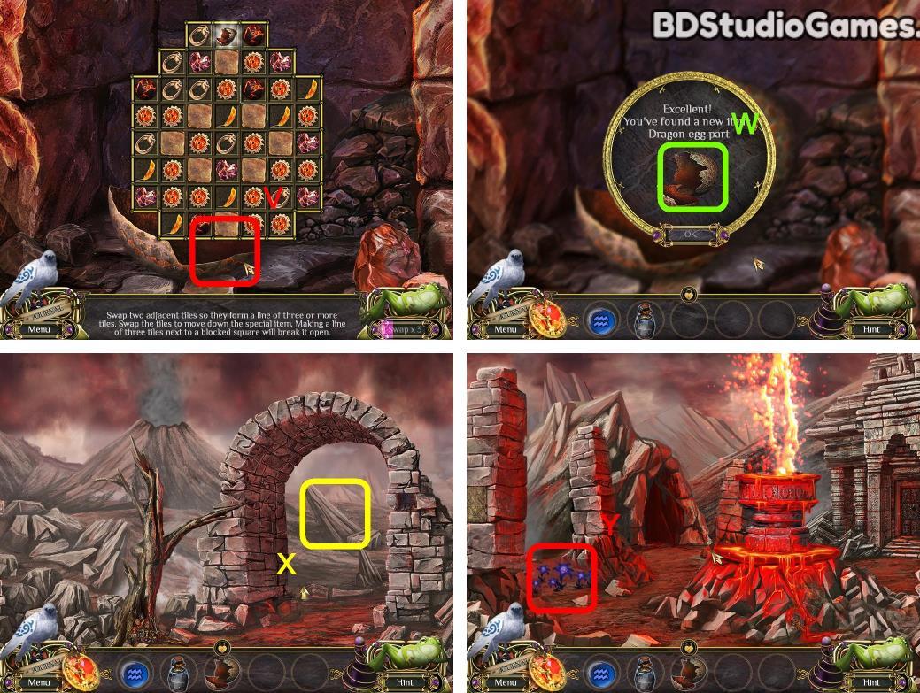 The Far Kingdoms: Elements Walkthrough Screenshot 0043