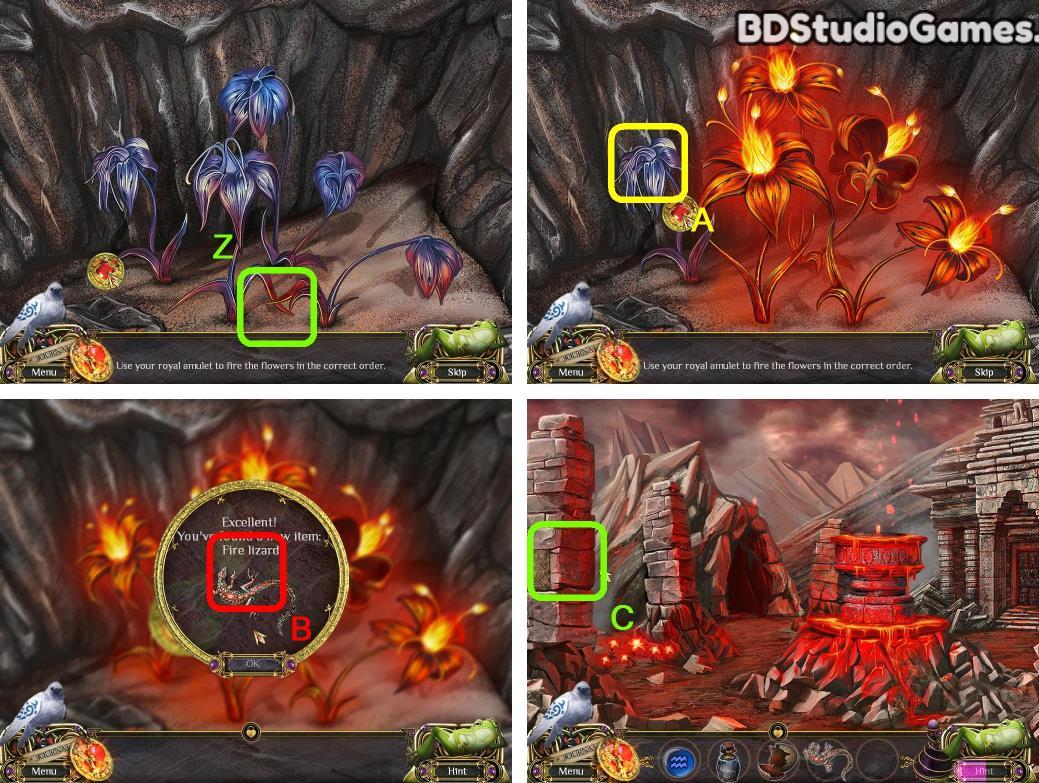 The Far Kingdoms: Elements Walkthrough Screenshot 0044