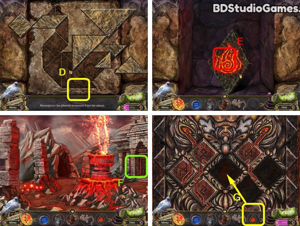 The Far Kingdoms: Elements Walkthrough Screenshot 0045