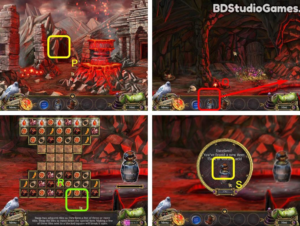 The Far Kingdoms: Elements Walkthrough Screenshot 0048