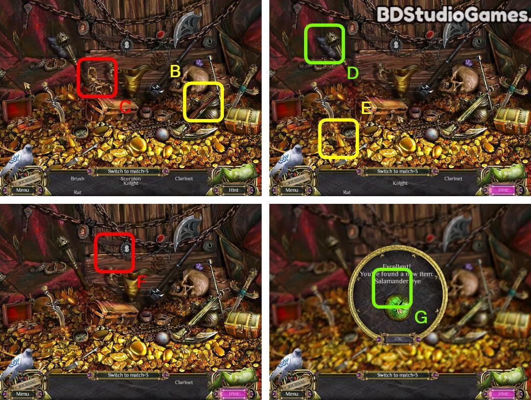 The Far Kingdoms: Elements Walkthrough Screenshot 0050