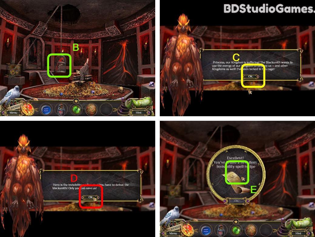The Far Kingdoms: Elements Walkthrough Screenshot 0056