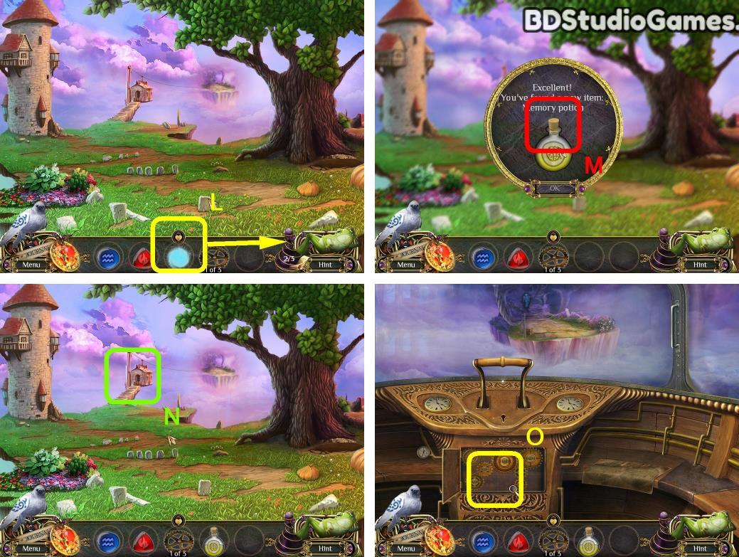 The Far Kingdoms: Elements Walkthrough Screenshot 0084