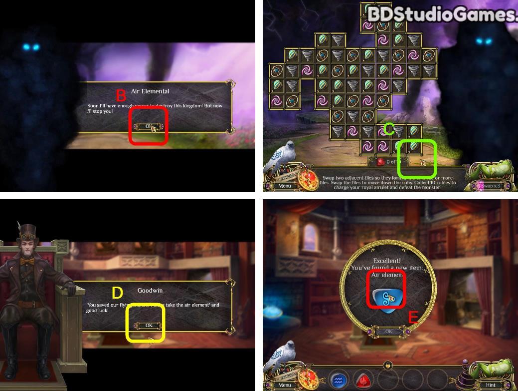 The Far Kingdoms: Elements Walkthrough Screenshot 0088