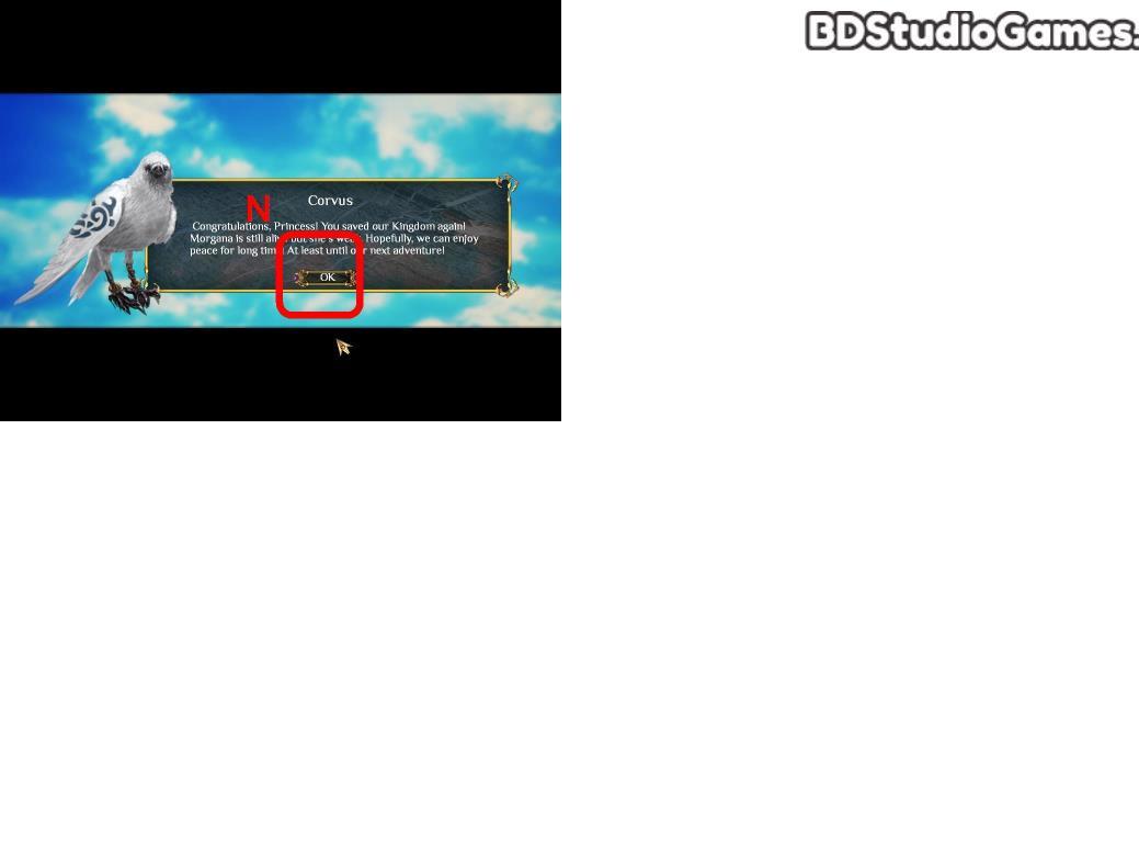 The Far Kingdoms: Elements Walkthrough Screenshot 0091