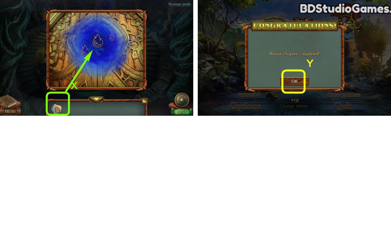 The Legacy: The Tree of Might Bonus Chapter Walkthrough Screenshot 0083