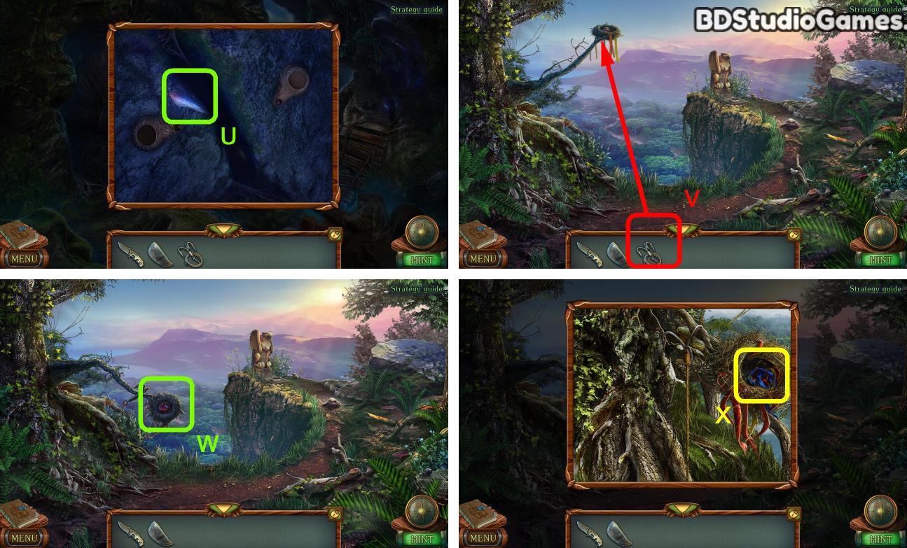 The Legacy: The Tree of Might Walkthrough Screenshot 0025