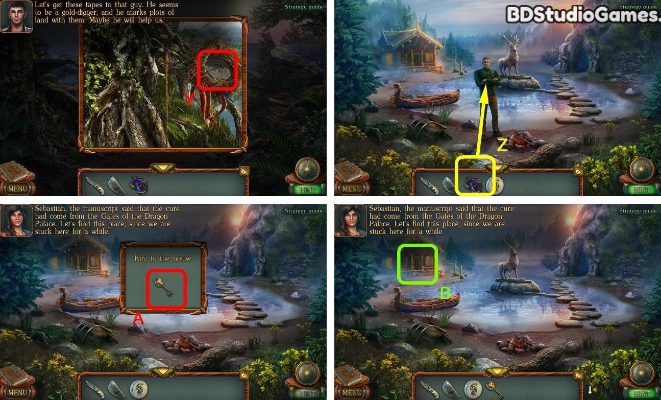 The Legacy: The Tree of Might Walkthrough Screenshot 0026