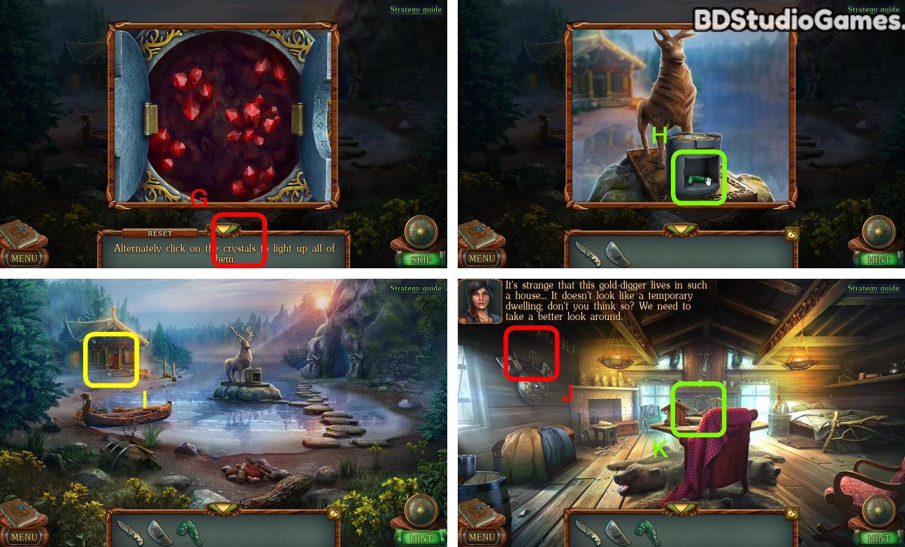 The Legacy: The Tree of Might Walkthrough Screenshot 0028