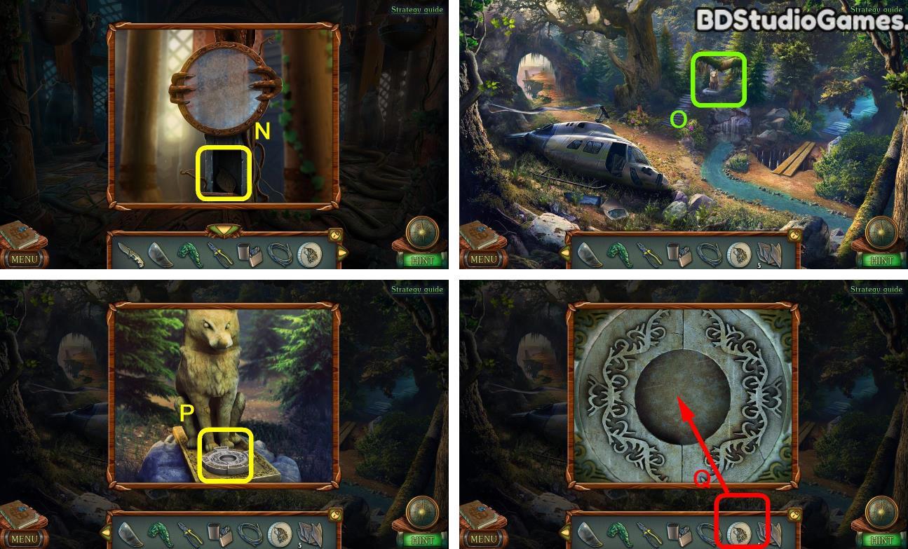 The Legacy: The Tree of Might Walkthrough Screenshot 0048