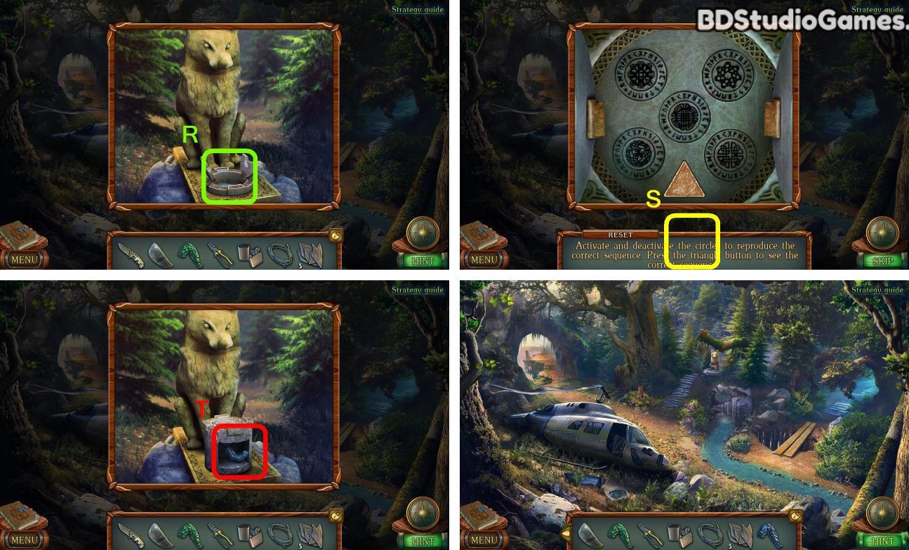 The Legacy: The Tree of Might Walkthrough Screenshot 0049