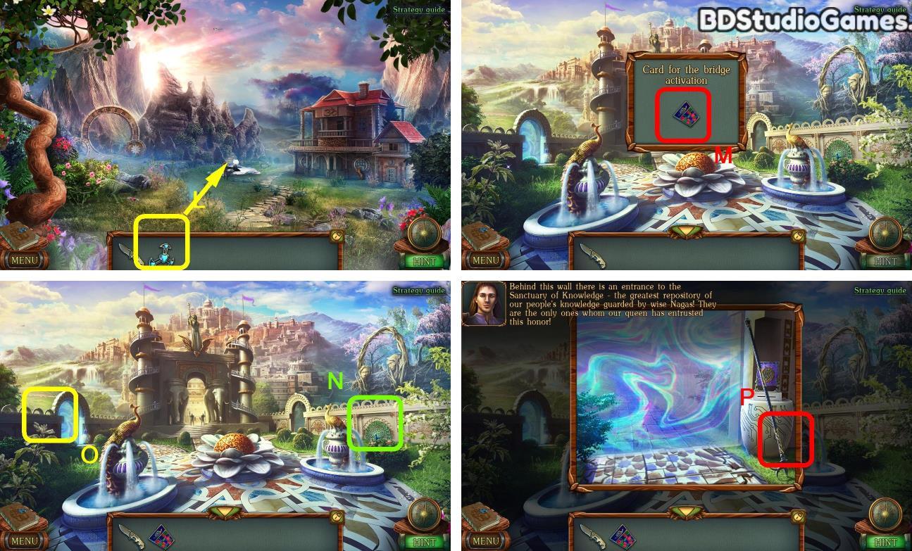 The Legacy: The Tree of Might Walkthrough Screenshot 0140