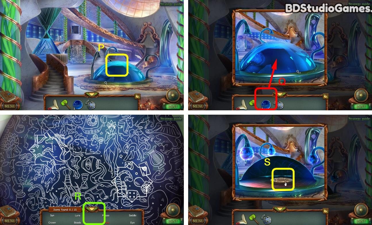 The Legacy: The Tree of Might Walkthrough Screenshot 0202