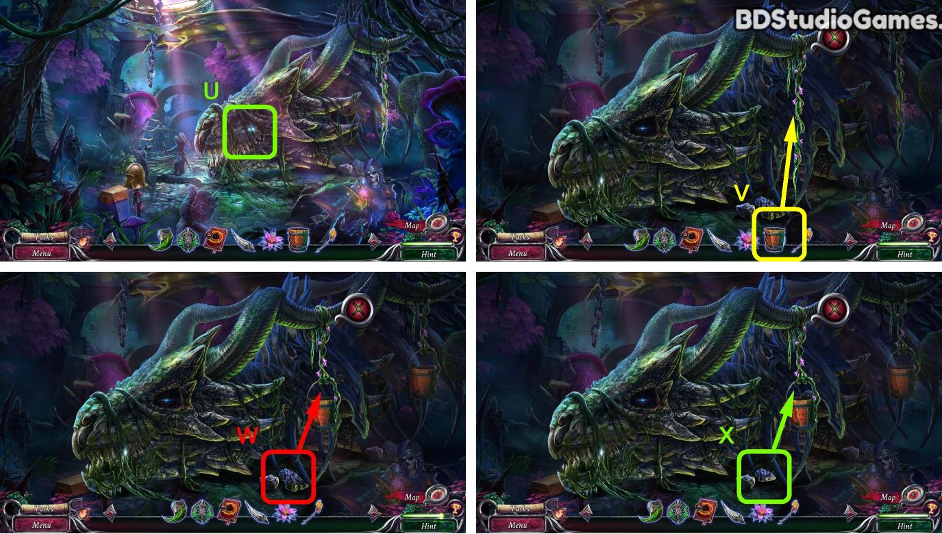 The Secret Order: Return to the Buried Walkthrough Screenshot 0025