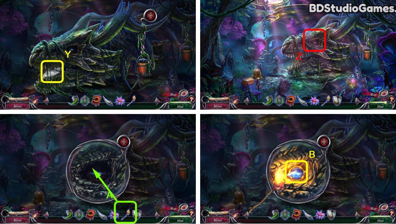 The Secret Order: Return to the Buried Walkthrough Screenshot 0026