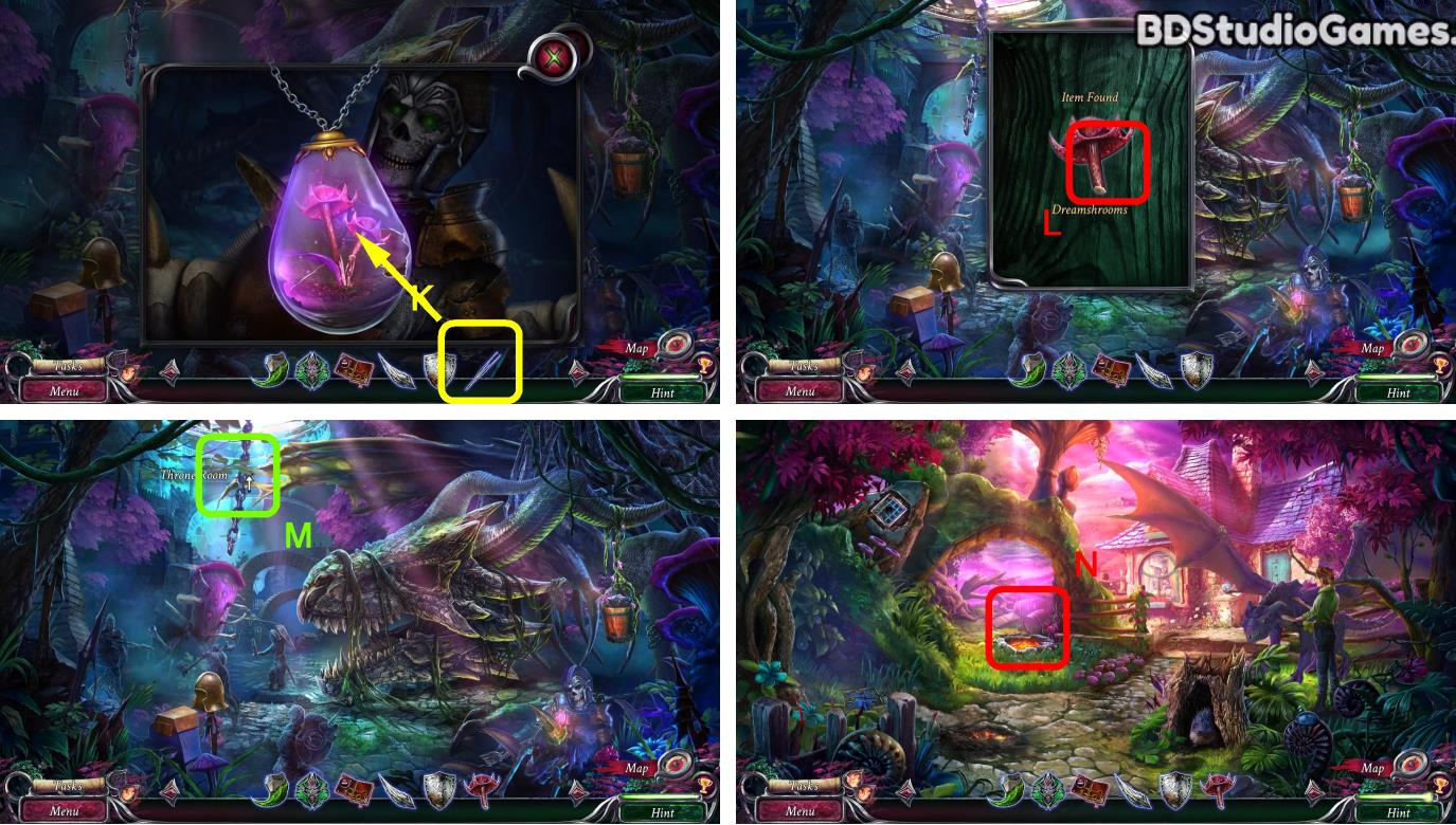 The Secret Order: Return to the Buried Walkthrough Screenshot 0029