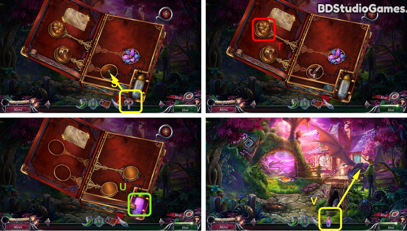 The Secret Order: Return to the Buried Walkthrough Screenshot 0031